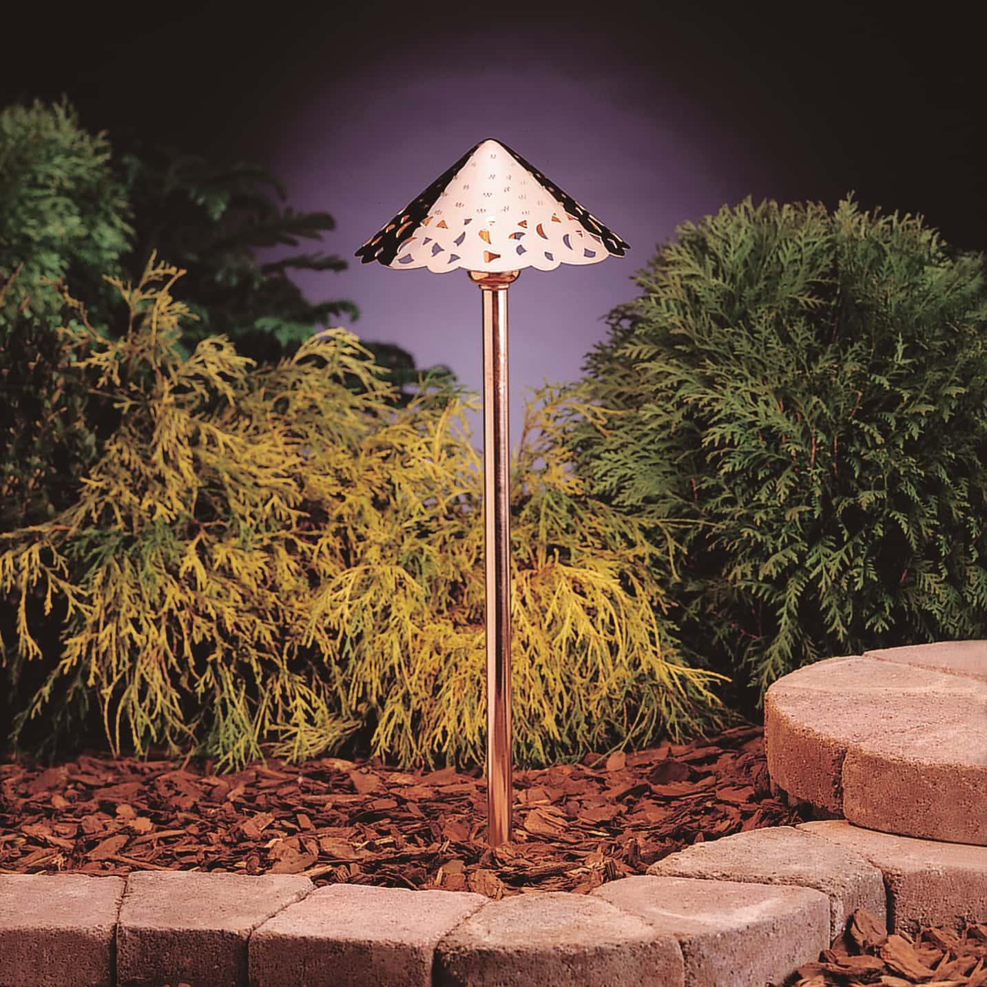 Landscape lighting st louis green turf led photocell arubaitofo Image collections